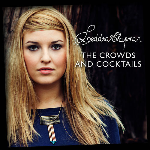 The Crowds and Cocktails by Leddra Chapman