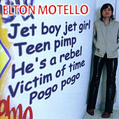 Jet Boy by Elton Motello