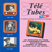Les Télétubes, Vol. 1 by Various Artists