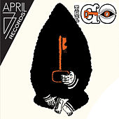 Howl On the Haunted Beat You Ride - Single by The Go
