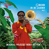 Play & Download Gordon In de Garden, Vol. 1 by King Tubby | Napster