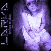 Broken Remixes by Larva