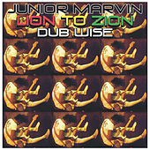 Play & Download Lion to Zion-Dub Wise by Junior Marvin | Napster