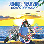 Play & Download Smokin' to the Big M Music by Junior Marvin | Napster