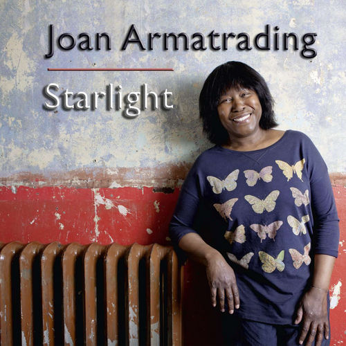 Play & Download Starlight by Joan Armatrading | Napster