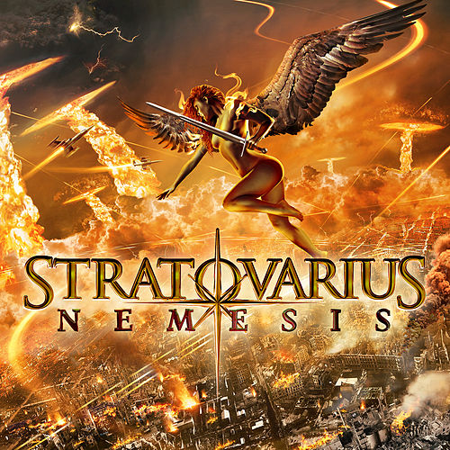 Play & Download Nemesis by Stratovarius | Napster
