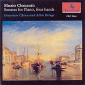 Play & Download Muzio Clementi: Sonatas For Piano, Four Hands by Muzio Clementi | Napster