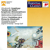 Play & Download Mathis de Maler, Symphonic Metamorphosis, Variations on a Theme by Hindemith by Various Artists | Napster