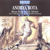 Play & Download Rota: Missa Resurrectio Christi Magnificat di G.A. Perti - Mottetti di A. Trombetti e L. Barbieri by Various Artists | Napster