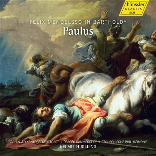 Mendelssohn: Paulus, Op. 36 by Juliane Banse