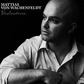 Dedicatoria by Mattias von Wachenfeldt