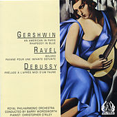Play & Download Gershwin / Ravel / Debussy by Royal Philharmonic Orchestra   Napster