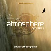 Atmosphere: Deeper Drum & Bass (Chapter 4) [Continuous DJ Mix] by Various Artists