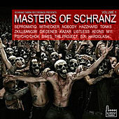 Masters of Schranz, Vol. 1 by Various Artists