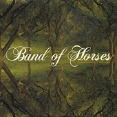 Everything All The Time von Band of Horses
