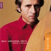 Bach: Sonatas & Partitas by Hopkinson Smith