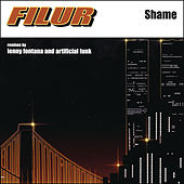 Play & Download Shame (feat. Nellie Ettison) by Filur | Napster