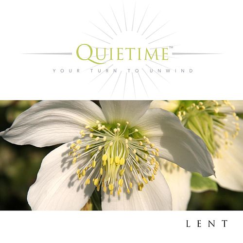 Play & Download Quietime Lent by Eric Nordhoff | Napster