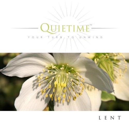 Quietime Lent by Eric Nordhoff