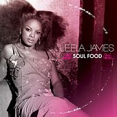 Play & Download Soul Food by Leela James | Napster