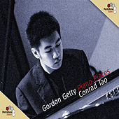 Play & Download Getty: Piano Pieces by Conrad Tao | Napster
