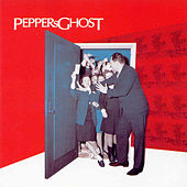 Shake The Hand That Shook The World by Pepper's Ghost