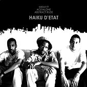 Haiku D'Etat [Red Urban/Decon] by Haiku D'Etat