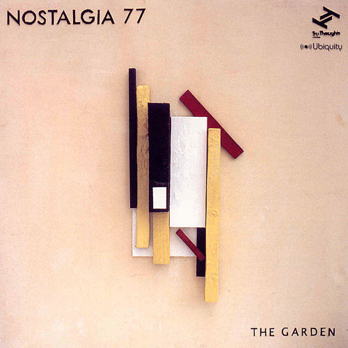 Play & Download The Garden by Nostalgia 77 | Napster