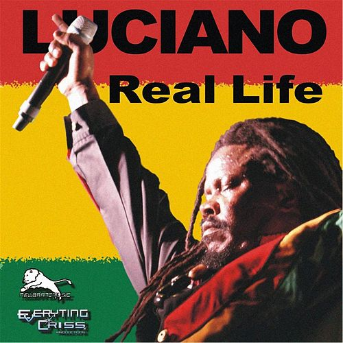 Play & Download Real Life by Luciano | Napster