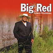 Secret Ingredients by Big Red/Zydeco Playmakers