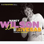 Play & Download Live From Las Vegas by Nancy Wilson | Napster