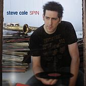 Spin by Steve Cole