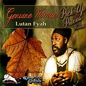 Play & Download Genuine Woman by Lutan Fyah | Napster
