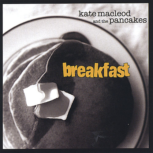 Play & Download Breakfast by Kate MacLeod | Napster