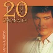 Originales: 20 Exitos by Miguel Gallardo