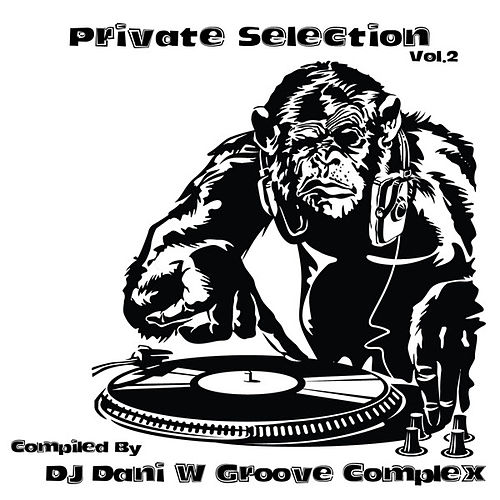 Play & Download Private Selection, Vol. 2: Compiled By DJ Dani W Groove Complex by Various Artists | Napster