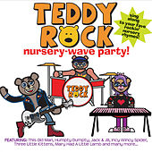 Nursery-Wave Party! by Teddy Rock