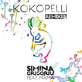 Play & Download Kokopelli Remixed by Simina Grigoriu | Napster