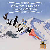 I Need Something by Newton Faulkner