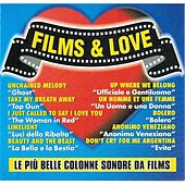 Films & Love (Le più belle colonne sonore da films) by Various Artists