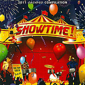 Play & Download 2011 Calypso Compilation - It's Showtime by Various Artists | Napster