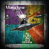 Play & Download Big Gorilla Alien Wolf Monster by Markus Ilgner | Napster