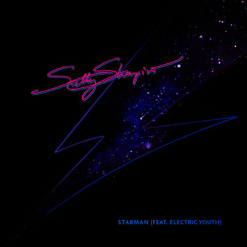 Starman (feat. Electric Youth) by Sally Shapiro