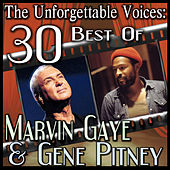 The Unforgettable Voices: 30 Best Of Marvin Gaye & Gene Pitney by Various Artists