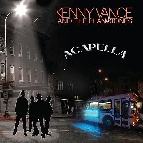 Play & Download Acapella by Kenny Vance | Napster