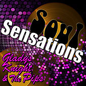 Soul Sensations: Gladys Knight & The Pips by Gladys Knight