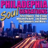 Philadelphia Soul Sensations von Various Artists