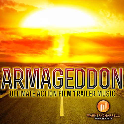 Armageddon - Ultimate Action Film Trailer Music by Hollywood Film Music Orchestra