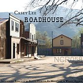 Roadhouse (EP) by Casey Lee