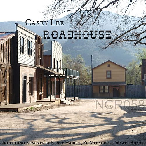 Play & Download Roadhouse (EP) by Casey Lee | Napster